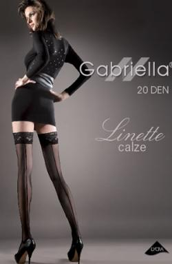 Gabriella Calze Linette Hold Ups