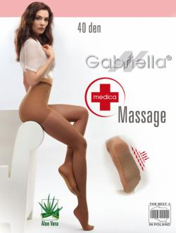 Gabriella Classic Massage 40 Tights