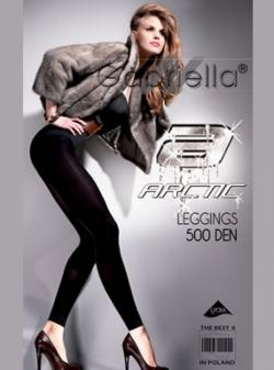 Gabriella Leggings Artic Leggings 500
