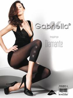 Gabriella Diamante Uno Leggings