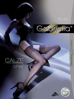 Gabriella Cher Stockings