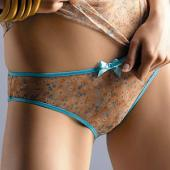 Gracya Eau Lazur Brief