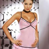 Irall Erotic Melody Babydoll Set