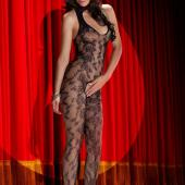 Passion Evita Body Stocking