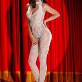 Passion Goldie Body Stocking